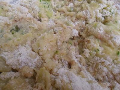 cherry pineapple zucchini bread