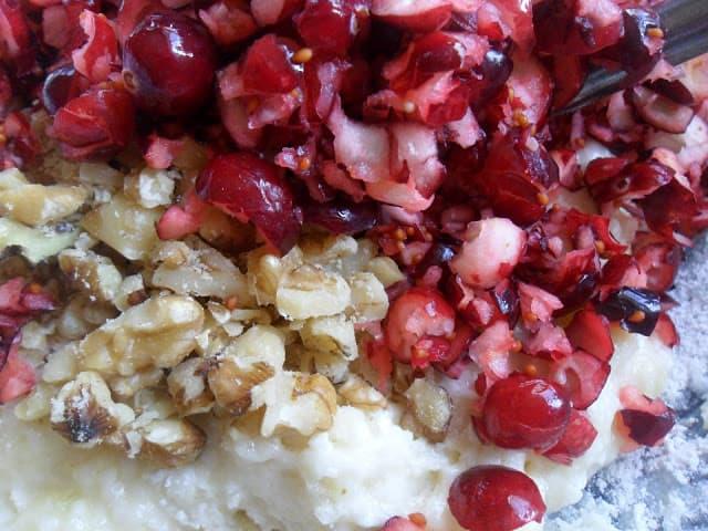 cranberry nut