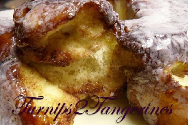 Easy Peasy Monkey Bread