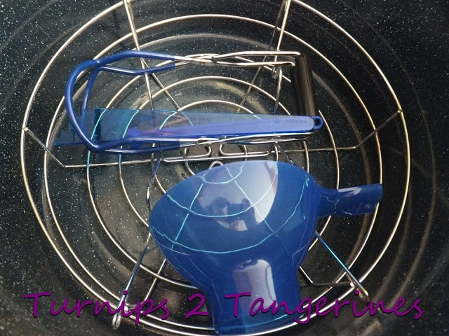 kitchen tip canning