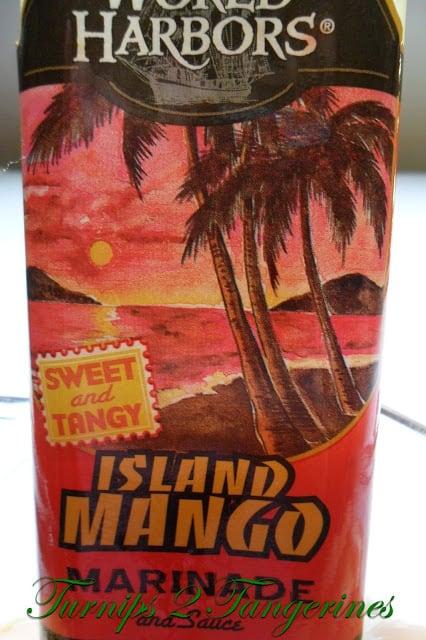 island mango