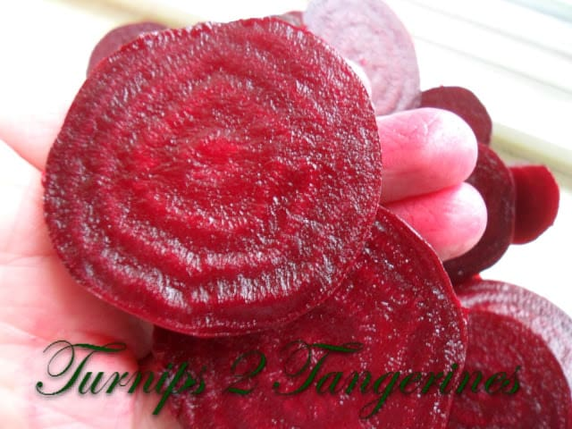 easy pickled beets