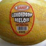 Food Find: Lemondrop Melon