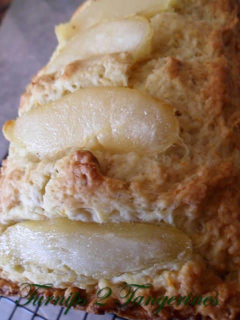 pear nut