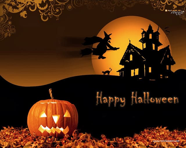 Happy Halloween Traditions