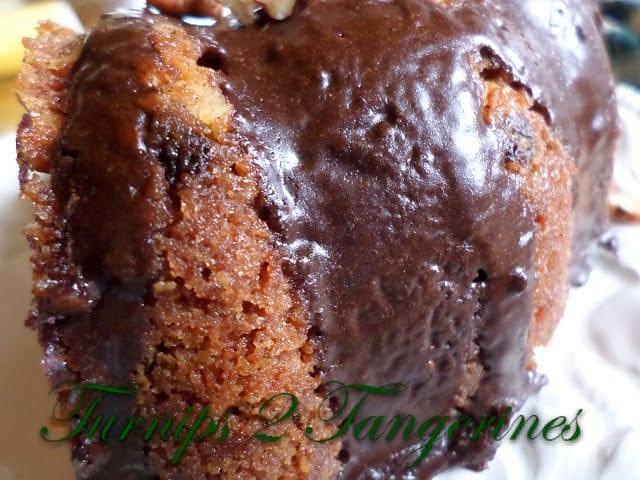 Banana Chocolate Chip Monkey Bread