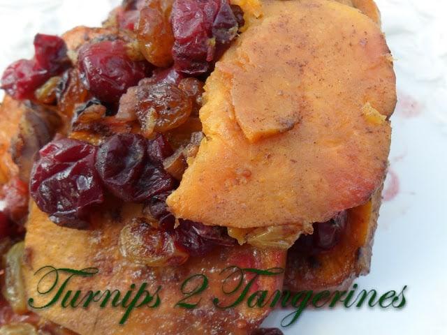 cranberry sweet