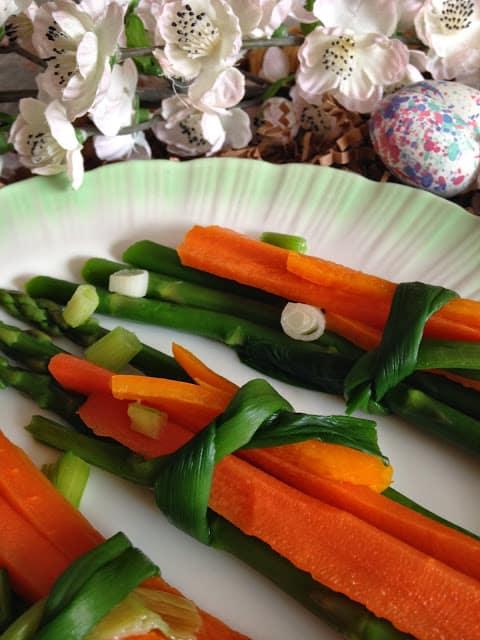 Vegetable Bundles