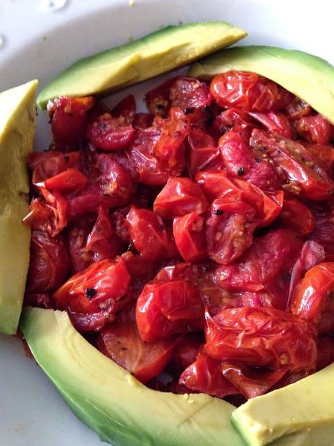 roasted cherry