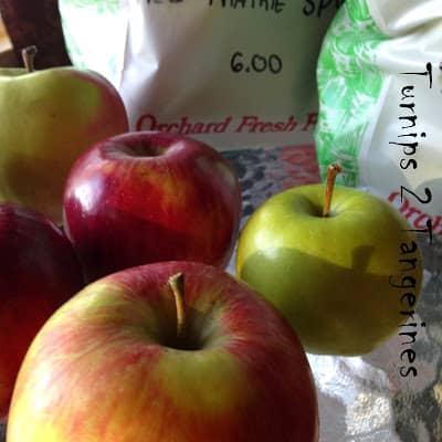 apples apples