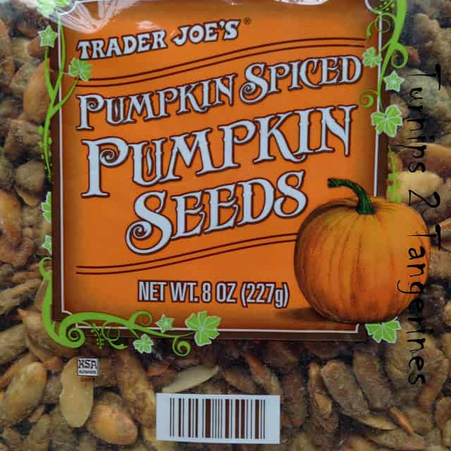 Food Finds Pumpkin Happy November