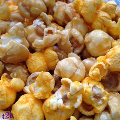 chicago style popcorn