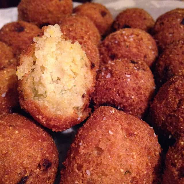 Hush Puppy Southern Specialty