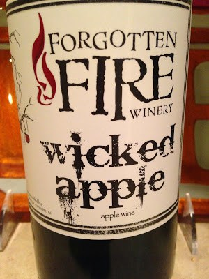 wine of the month forgotten