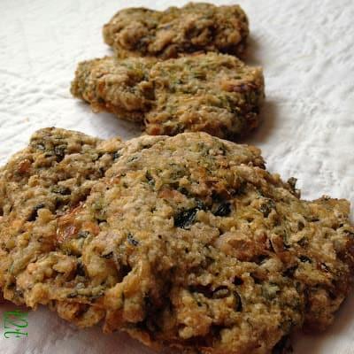 buckwheat zucchini