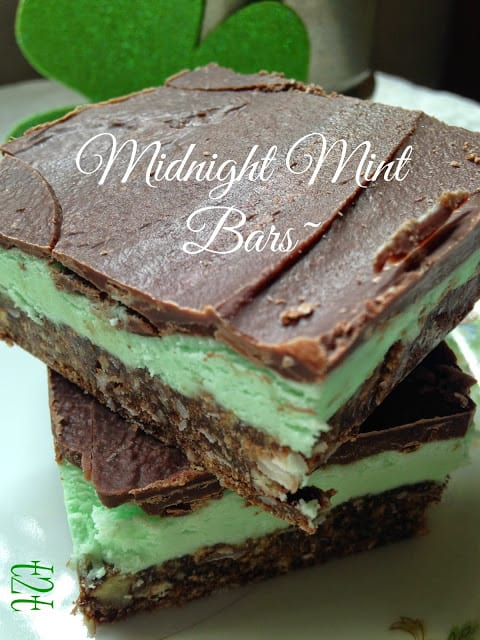 midnight mint