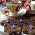 Garden Party Tea Sandwiches