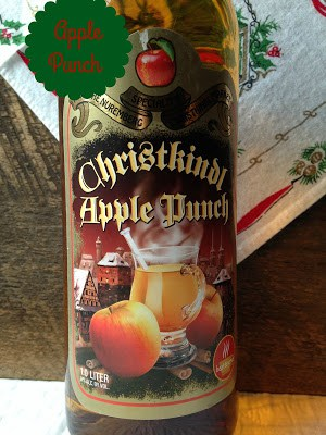 easy mulled