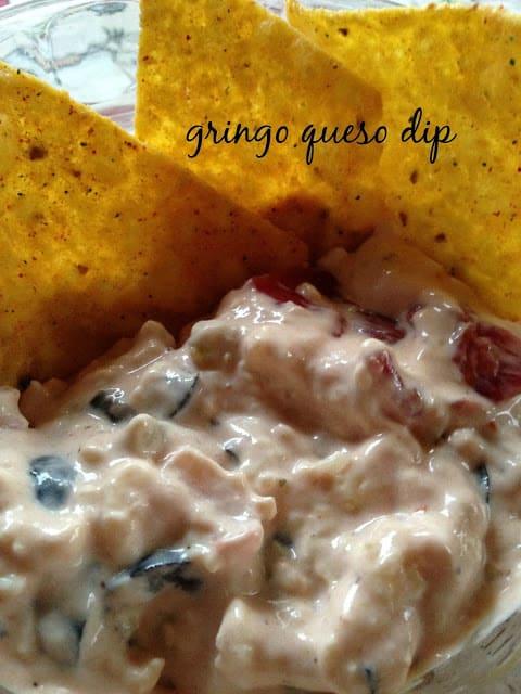 gringo queso