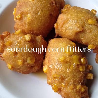sourdough corn