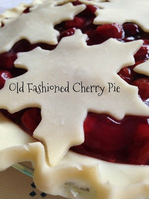 old fashioned cherry