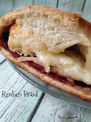 Reuben Braid