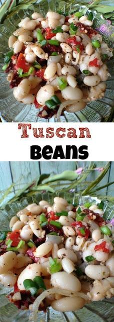 Tuscan Beans
