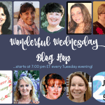 Wonderful Wednesday Blog Hop #228