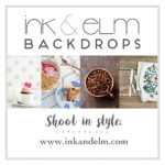 Ink and Elm Backdrops