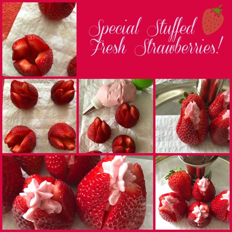special stuffed fresh