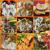Dip into Delectable Dip Recipes