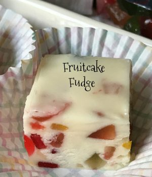 favorite fudge