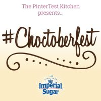 #Choctoberfest 2018 with Imperial Sugar
