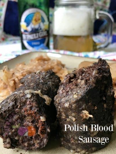 polish blood