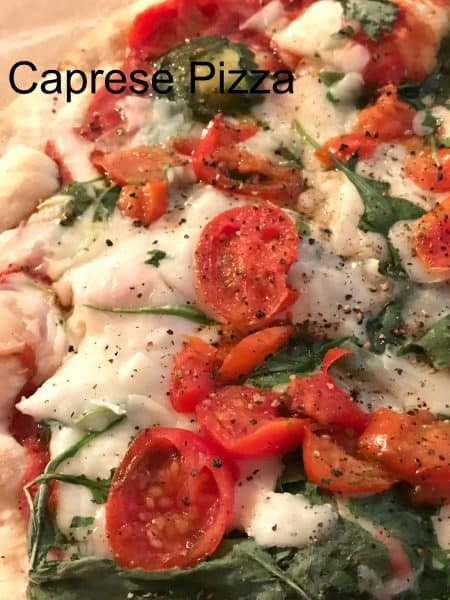 carprese