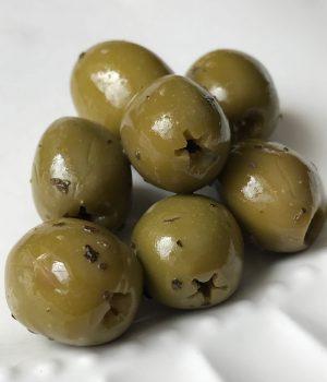 olive snack