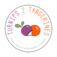 Turnips 2 Tangerines