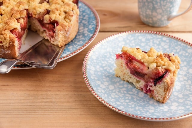 Coffee Cake Recipes for Coffee Lovers