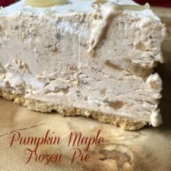 pumpkin maple