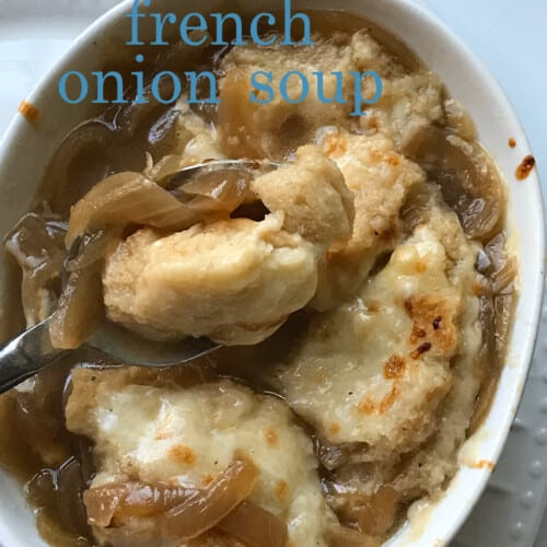 favorite slow cooker french