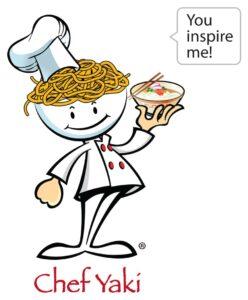 beef mushroom noodle