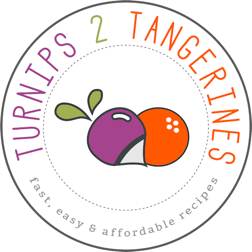 Turnips 2 Tangerines