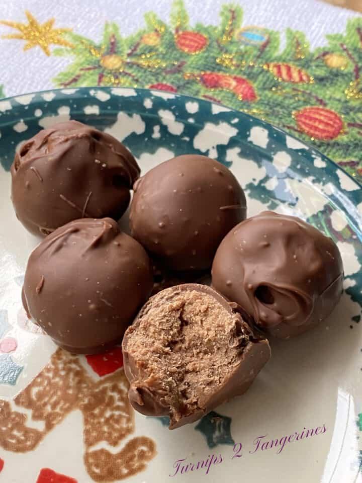 maple truffle