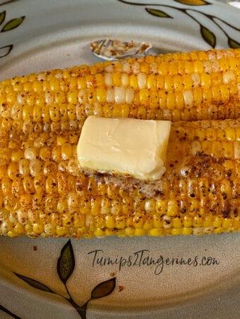 air fryer corn
